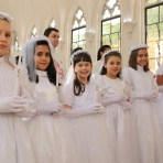 Batismo e Primeira Comunhão moças13