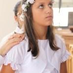 Batismo e Primeira Comunhão moças22