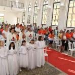 Batismo e Primeira Comunhão moças28