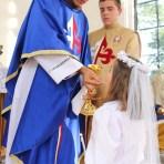 Batismo e Primeira Comunhão moças43