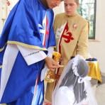Batismo e Primeira Comunhão moças44