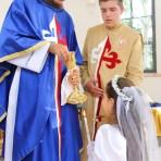 Batismo e Primeira Comunhão moças46