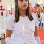 Batismo e Primeira Comunhão moças51