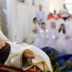 Batismo e Primeira Comunhão moças57