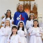 Batismo e Primeira Comunhão moças59