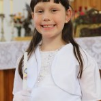 Batismo e Primeira Comunhão moças70