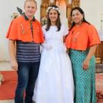 Batismo e Primeira Comunhão moças73
