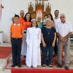 Batismo e Primeira Comunhão moças77