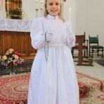 Batismo e Primeira Comunhão moças84