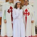 Batismo e Primeira Comunhão moças89