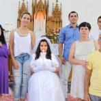 Batismo e Primeira Comunhão moças92