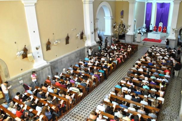 Sexta Feira Santa na Catedral (1)