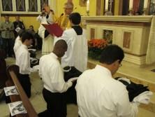 Arautos e seminaristas (3)