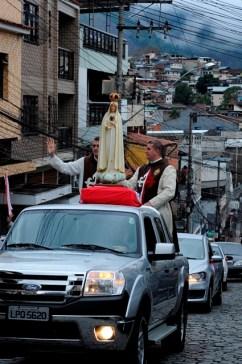 Paroquia S. Roque-Tarde com Maria
