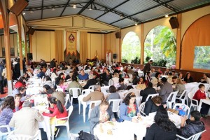Almoço Beneficente (10)