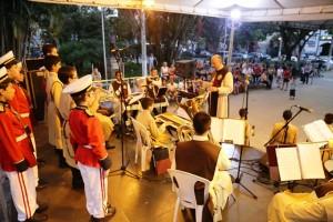 Cantata na praça Demerval - 2015 (5)