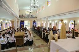 Consagração a Nossa Senhora - 2015 (7)