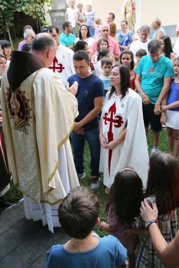Missa da Sagrada Família (3)