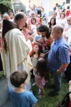 Missa da Sagrada Família (4)