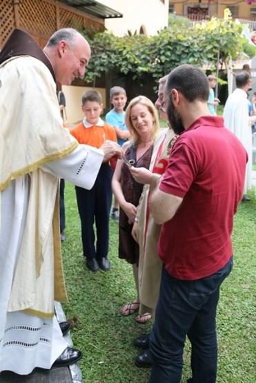 Missa da Sagrada Família (8)