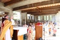 Missa de Natal na Capela Nossa Senhora de Fátima - 2015 (4)