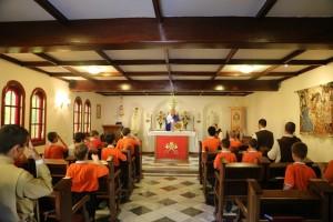 Missa (1)