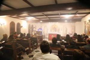 Consagração a Nossa Senhora (2)