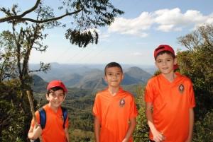 Passeio ao Pico do Caledônia (1)