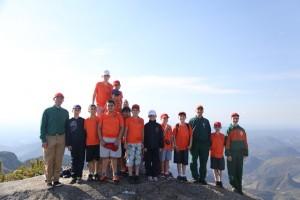 Passeio ao Pico do Caledônia (3)