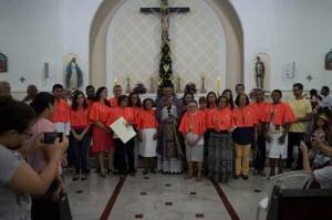 Consagração em Macaé (3)
