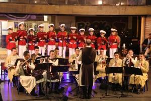 Cantata natalina na Estação Livre (1)