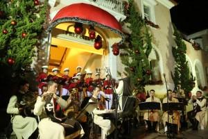 Cantatas Natalinas 2016