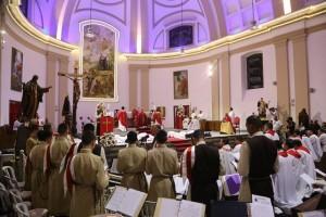Missa de ordenação diaconal  (1)