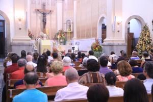 Missa do Galo na Catedral (8)