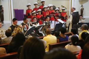 Missa e Cantata em Boa Sorte (9)