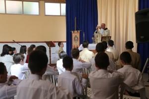 Colégio Arautos do Evangelho (4)