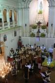 Cantata Natalina em Duas Barras