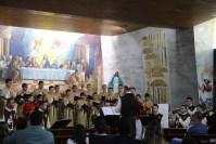 Cantata Natalina na Paróquia Nossa Senhora das Graças