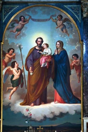 0199 Sagrada Familia -Turin - Sant Maria Auxiliadora -2