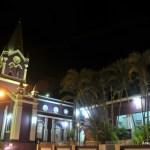 Igreja Matriz de São José da Boa Esperança - Amaraji - PE