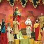 Curso de Férias dos Arautos do Evangelho - a vida religiosa