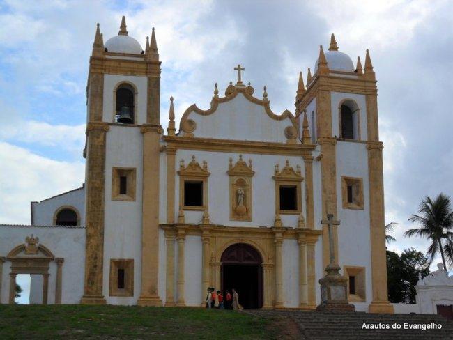 Igreja Nossa Senhora do Carmo (Olinda)
