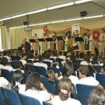 Projeto Futuro e Vida no Liceu de Artes e Ofícios de Pernambuco. (apresentação no auditório da Universiade Católica de Pernambuco)