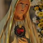 imagem de Nossa Senhora de Fátima - Arautos do Evangelho Recife