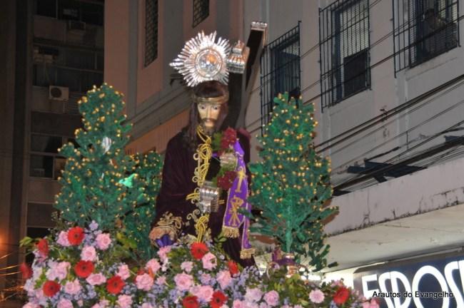 Imagem do Bom Jesus dos Passos do Recife