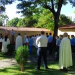 Via Sacra nos Arautos do Evangelho