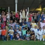 Comemoração do Dia dos Pais nos Arautos do Evangelho em Recife