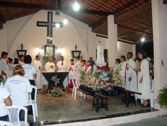 Festa de Nossa Senhora do Fátima, Pousa da Garça, Maceió