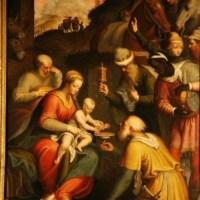 Quem foram eles: Melchior, Gaspar e Baltasar?