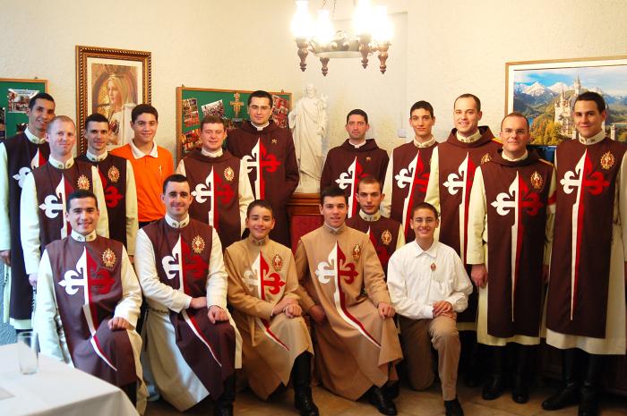 Comunidade dos Arautos do Evangelho de Vitória